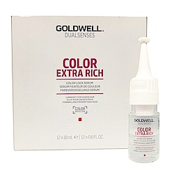 GOLDWELL歌薇 光感重建劑 18ml*12入(一盒)
