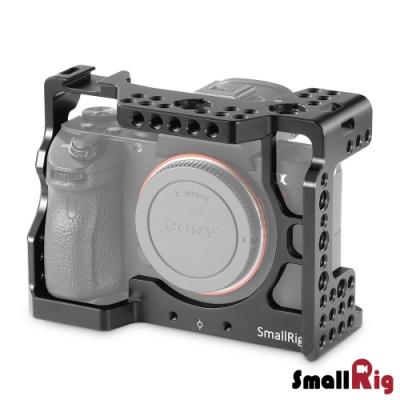SmallRig 2087 專用相機承架│for Sony A7RIII 系列