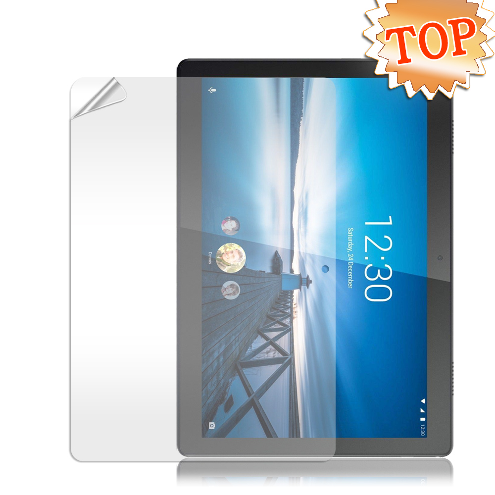 聯想 Lenovo Tab M10 10.1吋 高透光亮面耐磨保護貼 保護膜