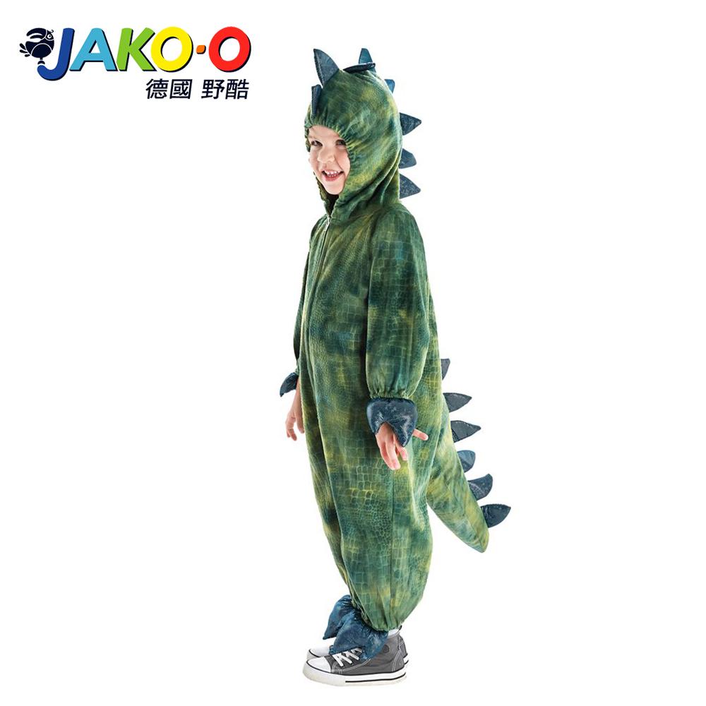 JAKO-O 德國野酷-遊戲服裝-暴龍連身裝