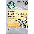 雀巢 濾泡式咖啡-芳醇(45g)