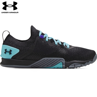 【UNDER ARMOUR】男 TriBase Reign 3訓練鞋