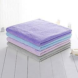 【Incare】日本特級綿絨加厚吸水超大浴巾(2入組)