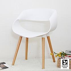 夏洛夫北歐造型餐椅