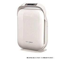 台灣三洋 SANLUX 空氣清淨機 ABC-M8 16坪