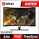 MSI微星 Optix G241VC 24型曲面電競螢幕 product thumbnail 1