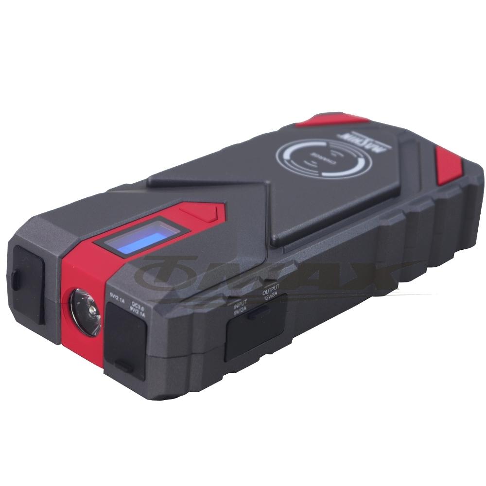 麻新 救車行動電源 SP-1200+ 啟動電源 汽柴油車-快