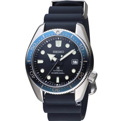 SEIKO 精工 PROSPEX 怒海潛將潛水機械錶(SPB079J1)44mm