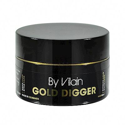 By Vilain 無光澤髮蠟 旅行罐 15ml Gold Digger