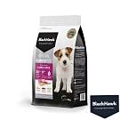 BlackHawk黑鷹 幼犬優選羊肉 米 3KG  鴯苗油 澳洲食材 狗飼料 優穀飼料 低敏 幼犬