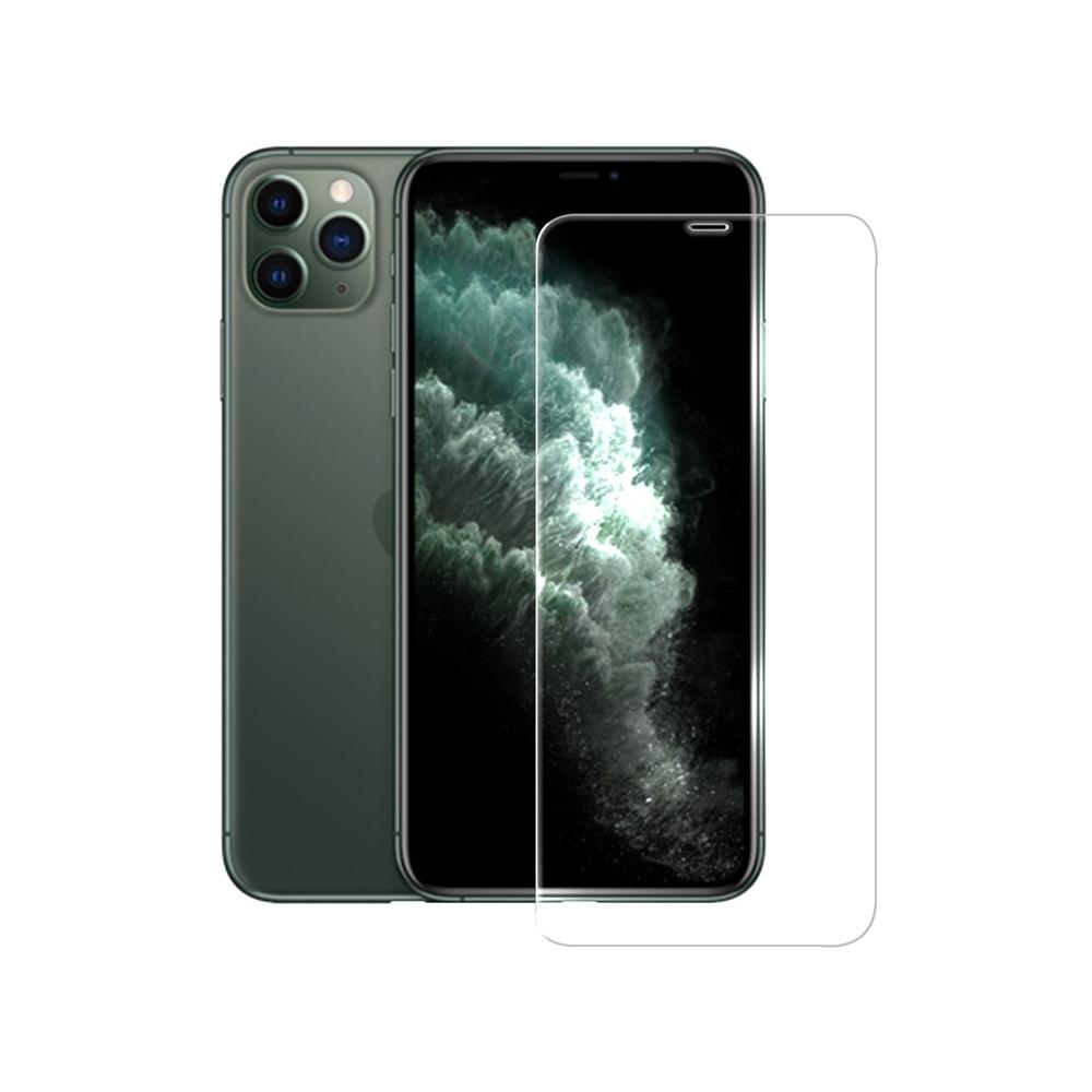 LUCCIDA Apple iPhone 11 Pro Max 超極薄9H玻璃膜