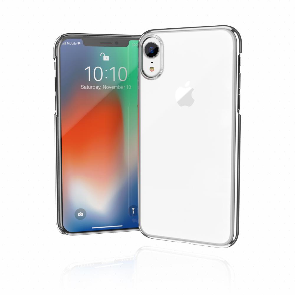 JTLEGEND iPhone XR 6.1 硬捍防刮保護殼