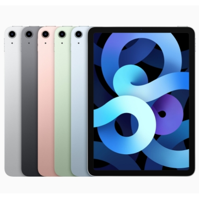 2020 Apple iPad AIR 4 10.9吋 Wi-Fi 256G 平板電腦