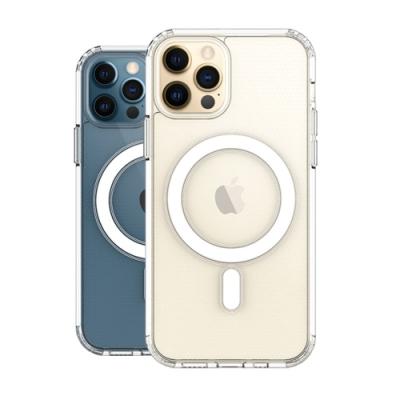 O-one軍功II防摔殼-磁石板 Apple iPhone12 mini 5.4吋 美國軍事防摔 磁吸式手機殼 保護殼