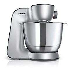Bosch 精湛萬用廚師機-MUM59340TW(星燦銀)