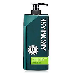 AROMASE艾瑪絲 5α高效控油洗髮精1000mL-高階版