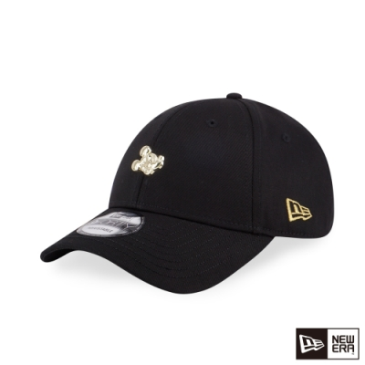 NEW ERA 9FORTY 940 生肖系列 米奇 黑 棒球帽