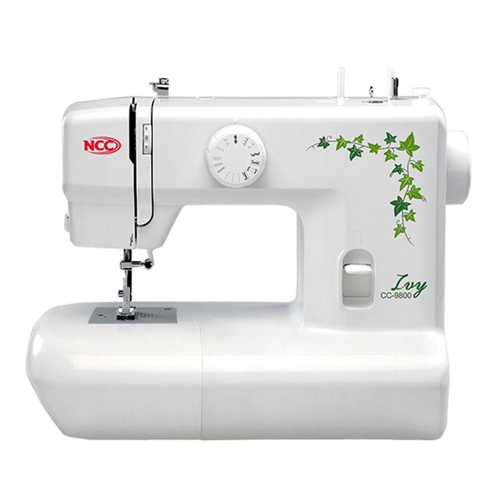 喜佳【NCC】CC-9800 Ivy縫紉機