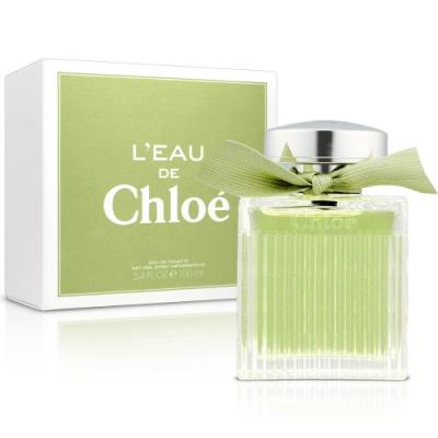 Chloe 水漾玫瑰女性淡香水100ml