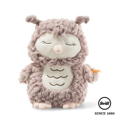 STEIFF 貓頭鷹 Ollie Owl(嬰幼兒玩偶)