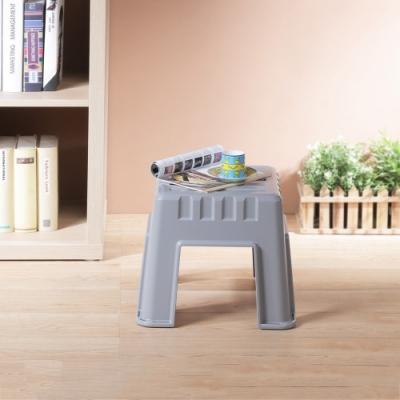 創意達人x樹德 (4入組)諾拉小櫃椅