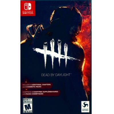 黎明死線 決定版 Dead by Daylight - NS Switch 中英日文美版