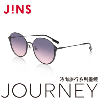 JINS Journey 時尚旅行系列墨鏡(AUMN20S026)