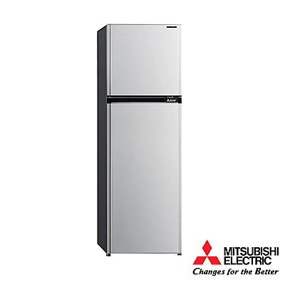MITSUBISHI三菱 273公升 二門電冰箱 MR-FV27EJ-SL-C