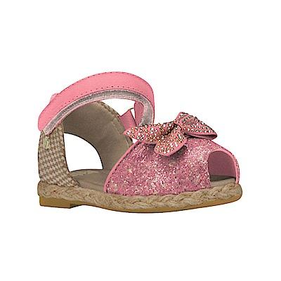 巴西BiBi童鞋_涼鞋款-粉紅色953016