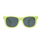 美國BABIATORS 嬰幼兒太陽眼鏡-萊姆綠NAV
