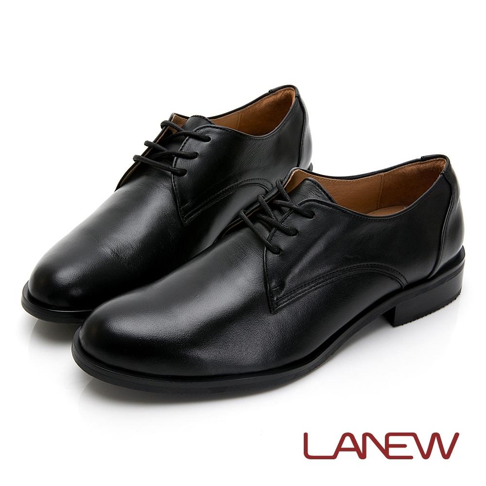 LA NEW 紳士風格 德比鞋(女225049330)