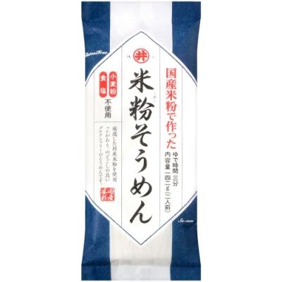 東亜食品 米粉素麵(142g)
