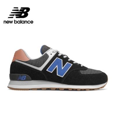 【New Balance】 復古鞋_中性_黑色_ML574TYE-D楦