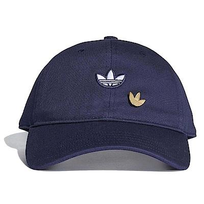 adidas 老帽 Samtage Dad Cap 男女款