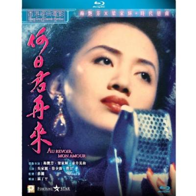 何日君再來 (1991)  藍光 BD