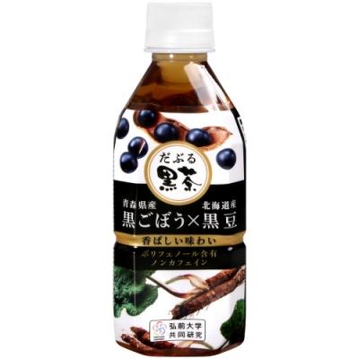 盛田 青森黑茶(350ml)
