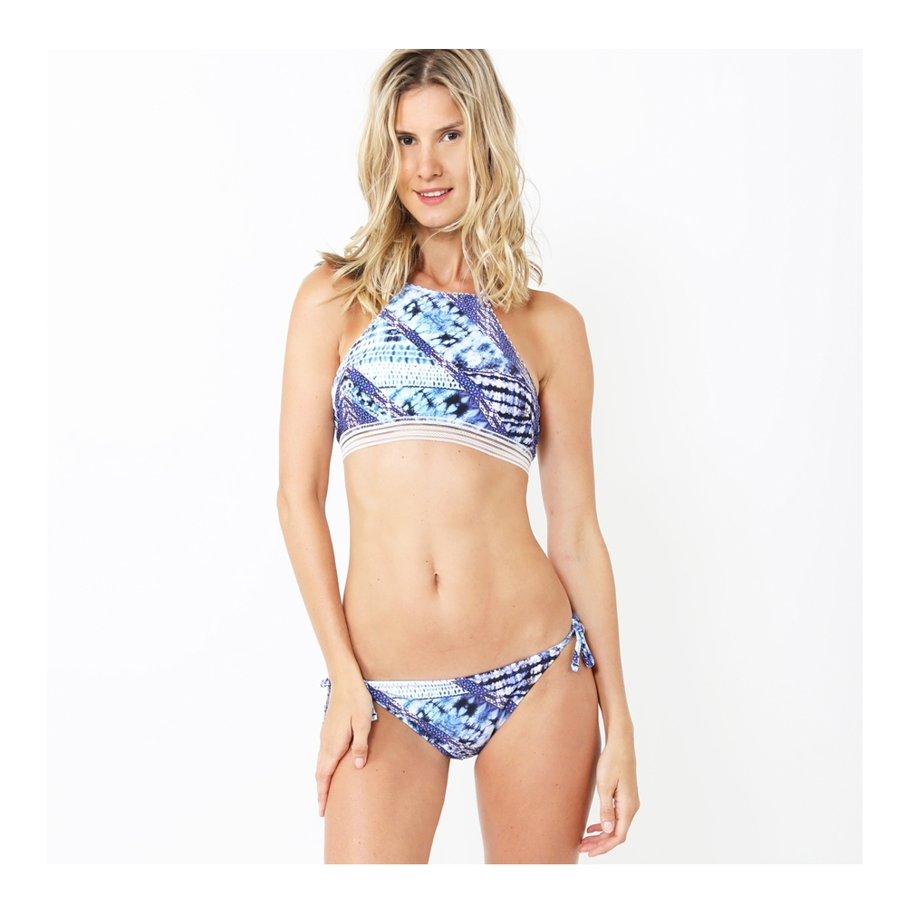 澳洲Sunseeker泳裝削肩兩件式比基尼泳衣/8193027SAI