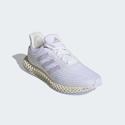 adidas 4D PARLEY 跑鞋 男/女 FZ0596