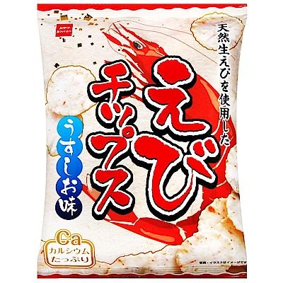 Oyatsu 薄鹽蝦餅(57g)