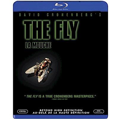 變蠅人 (1986) The Fly   藍光  BD