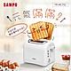 SAMPO 聲寶烤麵包機 TR-MC75C product thumbnail 1