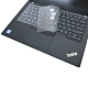 EZstick Lenovo ThinkPad X390 奈米銀抗菌 TPU 鍵盤膜 product thumbnail 2