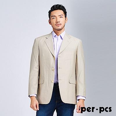 per-pcs 優雅簡約西裝(82509)