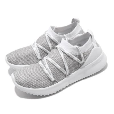 adidas 慢跑鞋 Ultimamotion 襪套 運動 女鞋