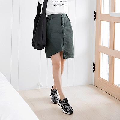 太空羽絨極輕系列~素色/迷彩輕量休閒運動鞋.3色-OB大尺碼