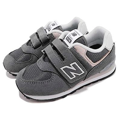 New Balance 慢跑鞋 IV574EPH W 童鞋