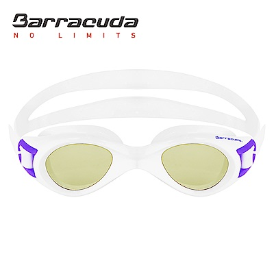巴洛酷達 青少年抗UV防霧泳鏡 Barracuda TITANIUM JR #30935