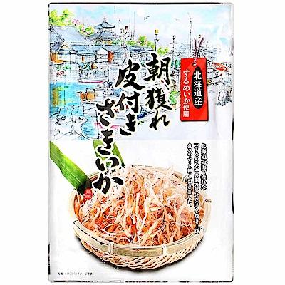 一榮食品 帶皮烏賊絲(40g)