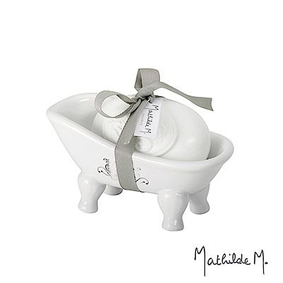 法國Mathilde M. 伯爵夫人浴缸香皂組