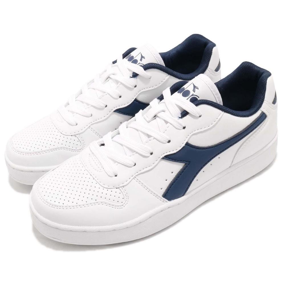 Diadora 網球鞋 PlayGround 運動 男鞋 女鞋
